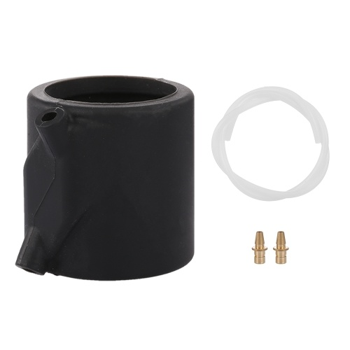 Rubber Water Cooling Jacket Parts