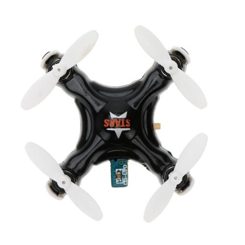 Original Cheerson CX-Stars Mini 2.4G 4CH 6 Axis Gyro RC Quadcopter UFO Drone with 3D Flips Headless Mode