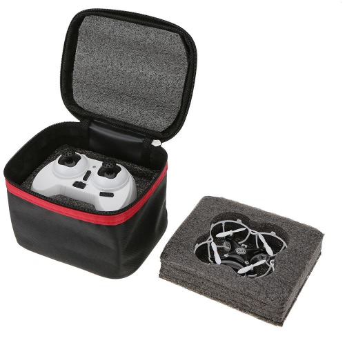 Original Cheerson CX-10A 2.4G 6 axes Gyro RTF Mini Drone Quadcopter & Nylon Box