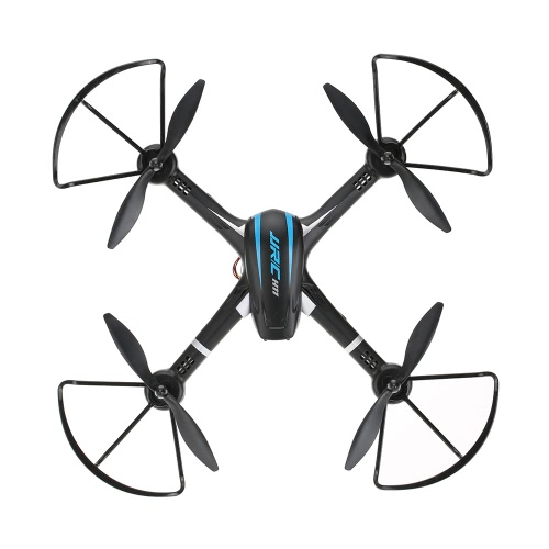 Original JJRC H11C 2.4G 4CH 6-Axis Gyro CF mode One Key Return RC Quadcopter with 2.0MP HD Camera