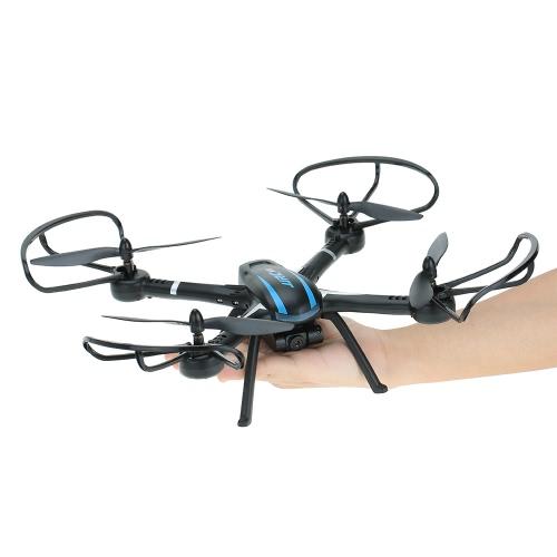Cafago coupon: Original JJR/C H11C 2.4G 4CH 6-Axis Gyro CF mode One Key Return RC Quadcopter