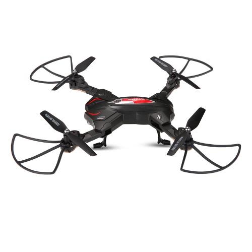 Original Skytech TK110HW Wifi FPV 0.3MP Camera Foldable RC Quadcopter G-sensor RC Selfie Drone