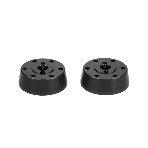 Aluminum Alloy Front Wheel Hex for 1/10 AXIAL YETI AX90026