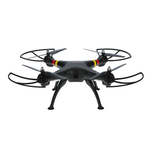 Original Syma X8 2.4G 6-Axis Gyro RC Single Quadcopter without Battery and Transmitter