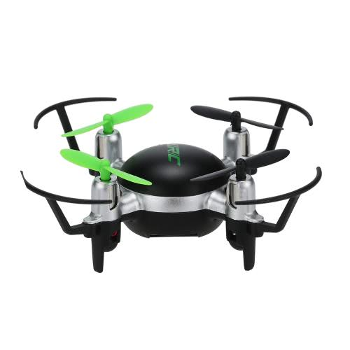 JJRC H30C 2.4G 4CH 6 Eje Gyro RC Quadcopter Modo Headless Auto-retorno Drone con cámara de 2.0MP 720P