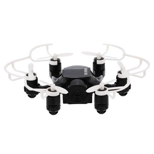 Originale FQ777 126C 2.4GHz 4CH girobussola 6-Axis 2MP fotocamera Spider Drone RC Hexacopter RTF con CF modalità 3D-flip un tasto funzione di ritorno