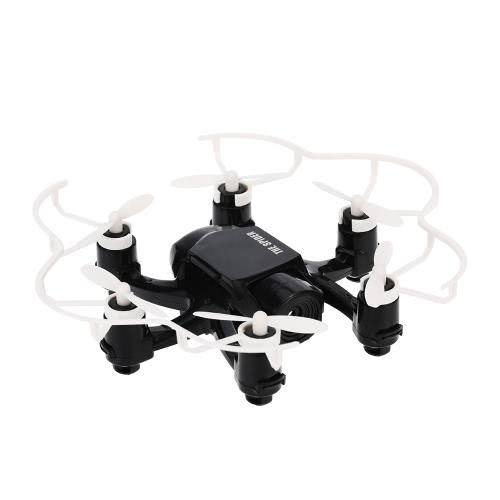 Oryginalny FQ777 126C 2,4GHz 4CH 6-Axis Gyro 2MP aparat Pająk Drone RC Hexacopter RTF z CF trybie 3D Flip-One-key Return Function