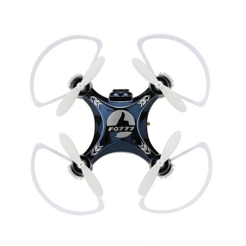 FQ777 954D 2,4GHz 4CH 6-Axis Gyro 0.3MP Kamera WiFi FPV Telefon APP Sterowanie Quadcopter z trybem Gravity Sensing Wysokość podtrzymania