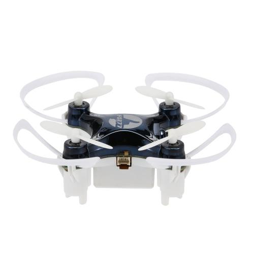 FQ777 954D 2.4GHz 4CH 6-Axis Gyro 0.3MP Camera WiFi FPV Quadcopter - Phone APP Control