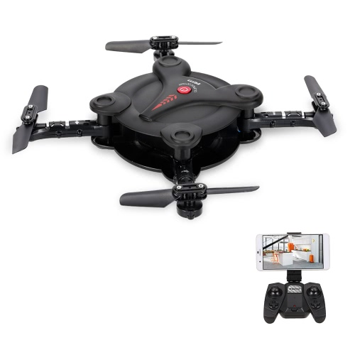 FQ777 FQ17W 6-Axis Gyro RC Quadcopter фото