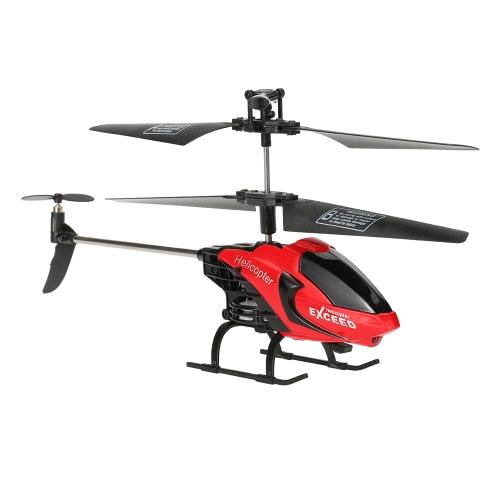 FQ777-610 Explorez 3.5CH RC Helicopter avec Gyroscope