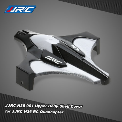 Original JJRC H36-001 Upper Body Shell Cover for JJRC H36 RC Quadcopter