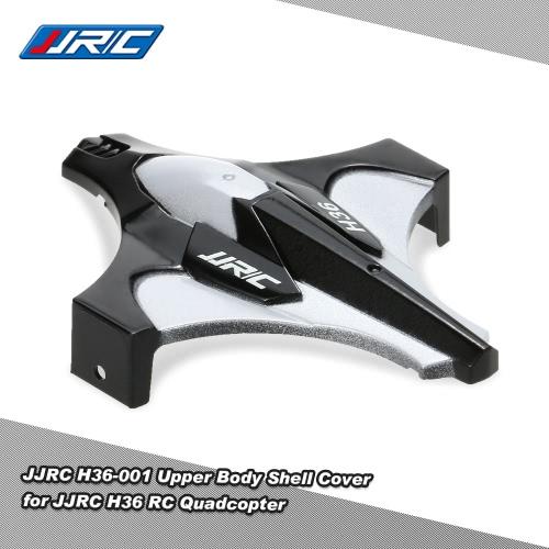 Oryginalny JJR / C H36-001 Tułów Shell pokrywa dla JJR / C H36 RC Quadcopter