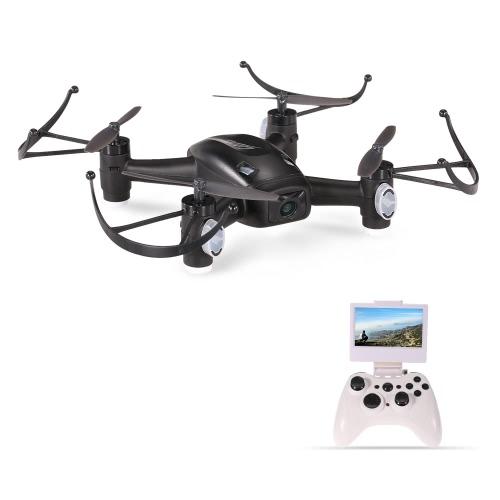 Lidi RC L8HF 5,8g FPV Drone 720P Wysokość aparatu Trzymaj 2.4G 6 osi żyroskopu RTF RC Quadcopter