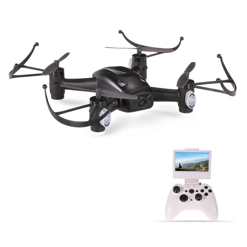 LIDI RC L8HF 5.8G FPV Drone 720P Kamera-Altitude Hold 2.4G 6-Achsen-Gyro RTF RC Quadcopter