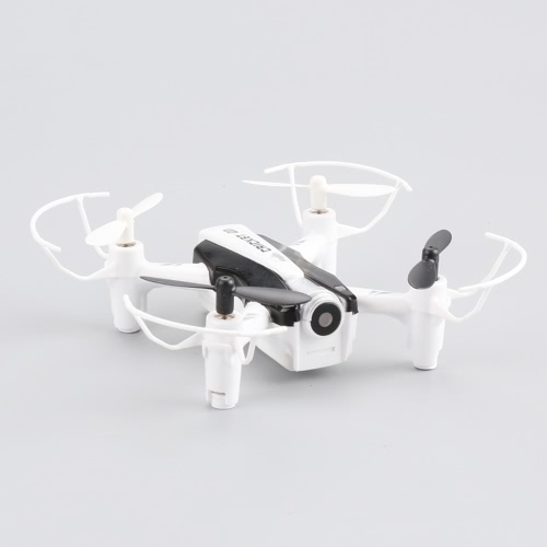 Original Cheerson CX-17 CRICKET Wifi FPV 0.3MP Câmera Drone 2.4G 4CH 6-Eixo RC Quadcopter G-Sensor Selfie RTF