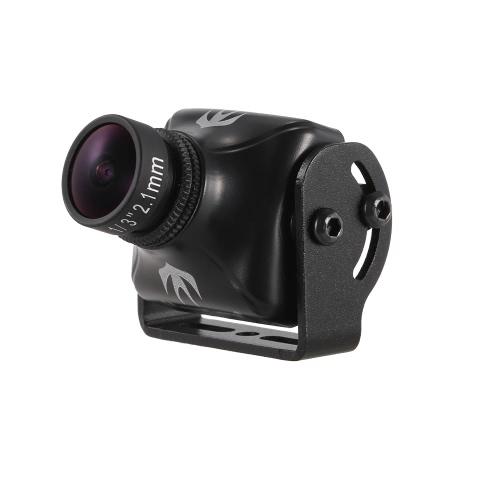 """RunCam Swift 2 2.1mm 1/3 """"FOV 165度600TVL PALマイクロFPVカメラ"""