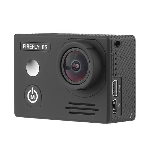 Hawkeye Firefly 8S 4K 170 ° FOV Szerokokątny aparat fotograficzny FPV Sport WiFi