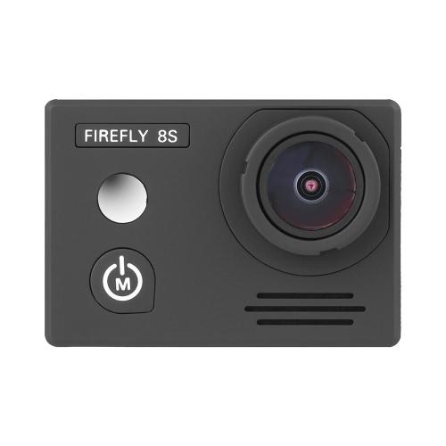Hawkeye Firefly 8S 4K 170 ° FOV Wide Angle FPV Kamera sportowa WiFi do QAV250 H210 F450 F550 RC Quadcopter