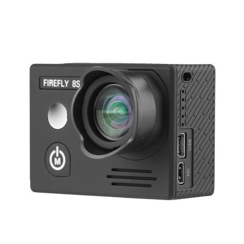 Hawkeye Firefly 8S 4K 90 ° Sport WiFi Kamera