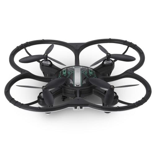 YH YH-13HW 720PカメラWifi FPV RCドローン2.4G 4CH 6軸ジャイロGセンサセルフドローンRTFクワッドコープUFO