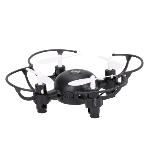 Utoghter 69306 Wifi FPV 0.3MP камера 2.4G 6 Axis Gyro Безголовый Altitude Hold Mini RC Quadcopter
