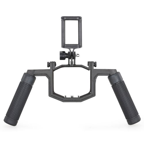 3D Printed Handheld Gimbal Tray For DJI Mavic Pro FPV Quadcopter Drone