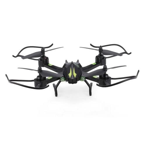 Utoghter 69308 720P Caméra Wifi FPV Drone 2.4G Gyro à 6 axes Altitude en mode sans tête G-capteur Quadcopter RTF