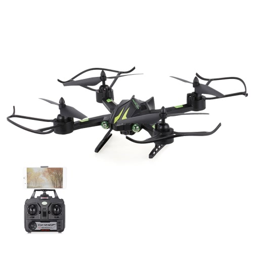 Utoghter 69308 Wifi FPV RC Quadcopter - RTF