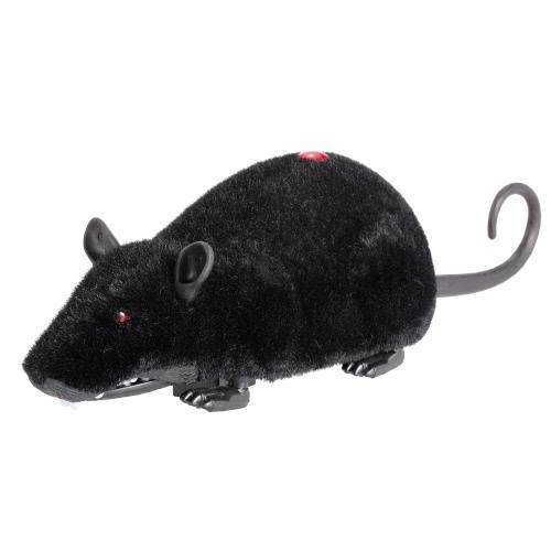 791赤外線リモートコントロールマウス電子玩具子供ギフトハロウィーンサプライズ