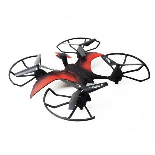 FQ777 FQ19W Pterosaur 2.0MP HD Camera Wifi FPV Quadcopter Носимый контроль жестов Selfie Drone RTF
