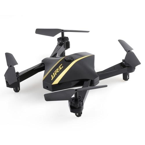 Oryginalny JJR / C H44WH WIFI FPV 720 P Kamera HD Quadcopter Składany G-sensor Mini RC Selfie Drone RTF