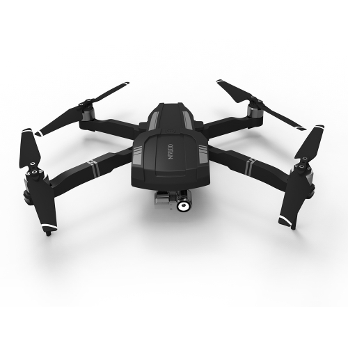 OBTAIN F803 1080P HD Camera Wifi FPV Brushless Quadcopter 3-Axis Gimbal GPS Drone RTF(Transmitter Included)