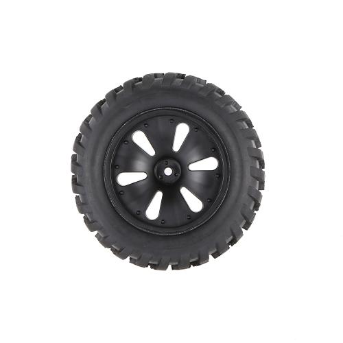 Llanta y neumático de la rueda del camión de 2pcs 2.75 pulgadas 120m m