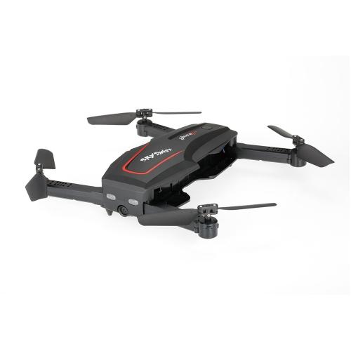 WL Tech Q626-B Wi-Fi FPV 720P HD Kamera Quadrooper Samochodowa