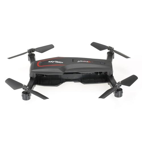 WL Tech Q626-B Wi-Fi FPV 720P HD Camera Selfie Drone RC Quadcopter