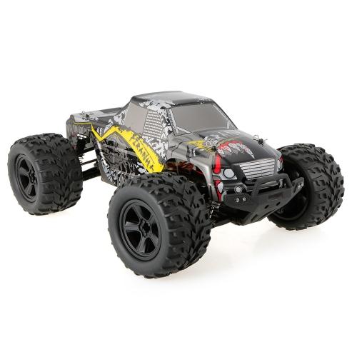 PXtoys NO.9200 1/12 4WD 2.4G 40KM / Hピックアップオフロード電気RCトラック車