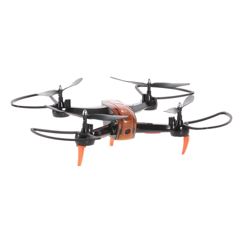 Flytec H818HW 720P 120°Wide Angle Camera Wifi FPV 6-Axis Gyro Altitude Hold Headless RC Quadcopter Drone