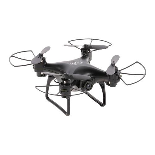 S13 720P HD Camera Wifi FPV Drone Mini Altitude Hold RC Quadcopter RTF