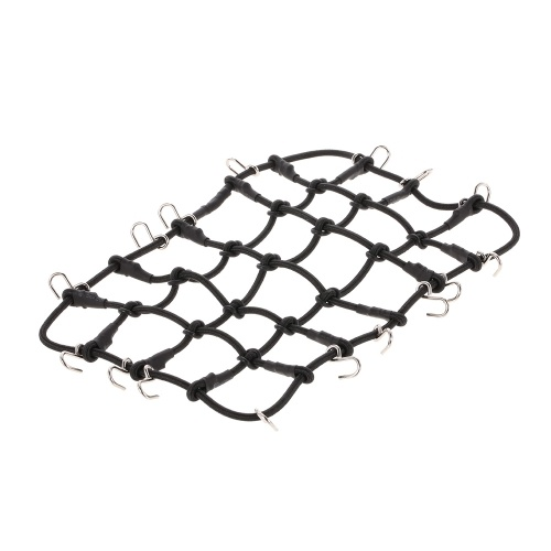 1/10 RC Rock Crawler Elastic Gepäcknetz
