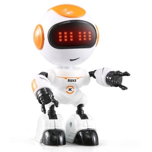 Интеллектуальный робот JJR / C R8 LUKE