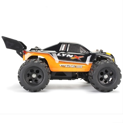 KYAMRC S600 1/22 2.4G 30KM/h 4WD Remote Control High Speed Pickup Truck RC Car Image