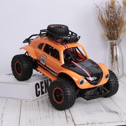 Flytec SL-145A Rock Crawler RC Buggy Car 1/14 2.4G 2WD 25KM / h Full Scale RC Внедорожник для детей