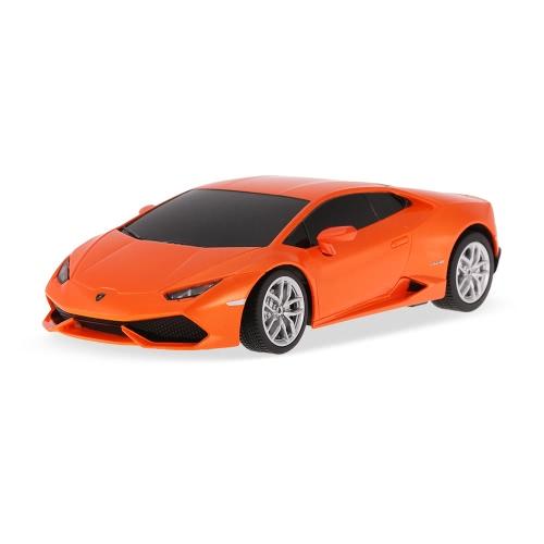 RASTAR 71500 27MHz R/C 1/24 Lamborghini HURACAN LP 610-4 Radio Remote Control Model Car
