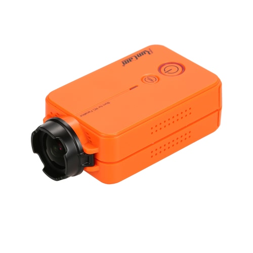 RunCam 2 1080P HD WiFi 120 Degree FPV Camera