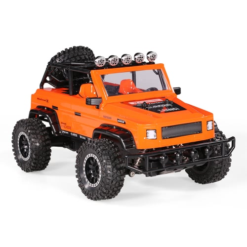 RUICHUANG QY1843B SUV Defender 1/12 2.4G 2CH 2WD Electric RC Buggy