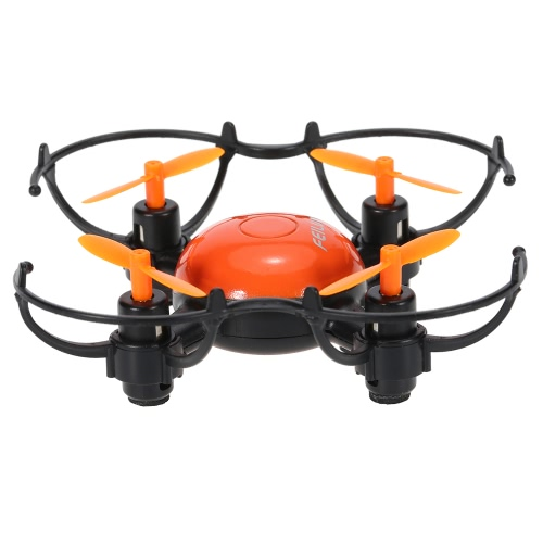 Feilun FX133C1 Wifi FPV 0.3MP Camera Drone 2.4GHz 6 Axis Gyro RC Quadcopter
