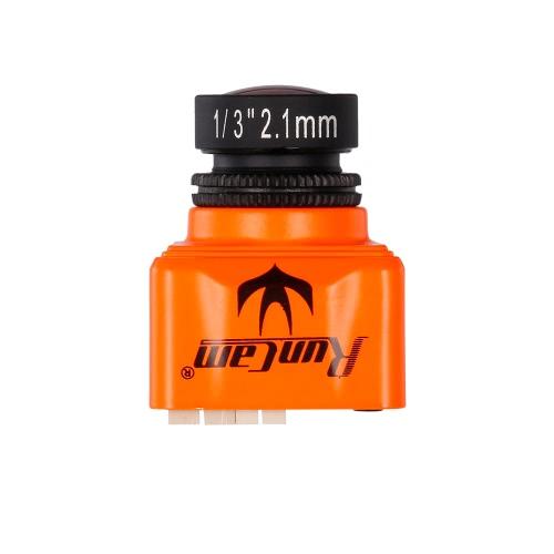 runcam swift 2.1mm fov 1/3