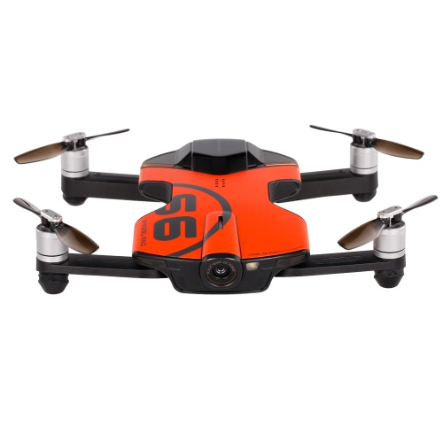 WINGSLAND S6 Wifi FPV Smart RC Quadcopter