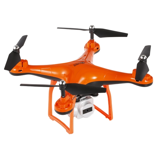 Image of L10 2-4G 0-3MP Kamera Wifi FPV RC Drohne Quadcopter - RTF